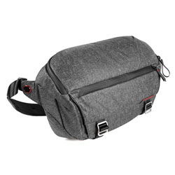 Bolsa Everyday Sling de Peak Design 10 L (carbón)
