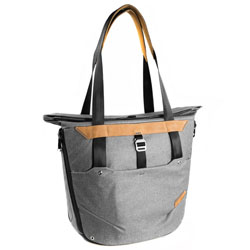Bolsa Everyday Tote de Peak Design (ceniza)