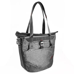Bolsa Everyday Tote de Peak Design (carbón)