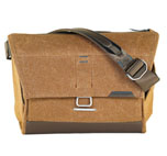 Bolsa Everyday Messenger de Peak Design 13 pulgadas (ocre)