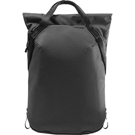 Bolsa Everyday Tote V2 de Peak Design (negra)