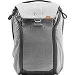 Peak Design Everyday Backpack V2 (20L ceniza)