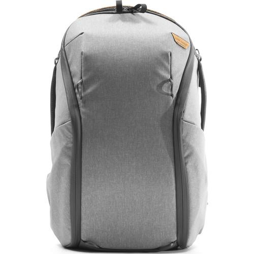 Peak Design Everyday Backpack Zip (15L ceniza)