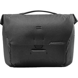 Peak Design Everyday MessangerV.2 (13L negro)