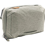 Peak Design Travel Tech Pouch (Verde salvia)