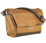 Bolsa The Everyday MESSENGER ocre de Peak Design
