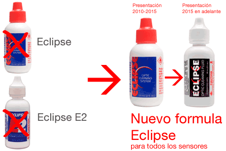 liquido eclipse