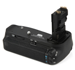 Empuñadura Pixel Vertax  para Canon 60D (BG-E9)