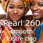 Rauch mediaJET Pearl 260 smooth lustre duo