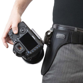 Spider Holster Spiderpro One Camera System V2