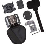 Spider Light Backpacker Kit