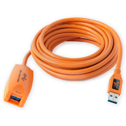 Cable TetherPro USB 3.0 SuperSpeed Active Extension cable
