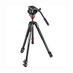Trípode MVK500+190XV aluminio Video Kit