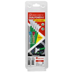 Dual Power Extra Strength 1.6 x 16mm (Green Series)