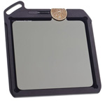 Filtro Blackstone 100x100mm ND3 con vault