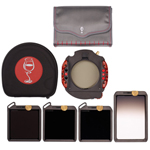 100mm Master Filter and Holder Kit