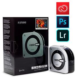 Calibrador i1Studio para monitor, impresora y escáner