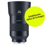 Zeiss Batis 135 f2,8 para Sony E